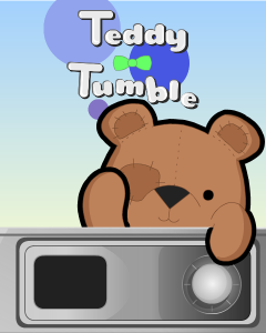 Teddy Tumble - D7 Games