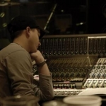 Justin R. Durban @ Skywalker Sound
